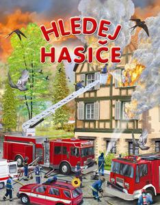 Obrázok Hledej hasiče