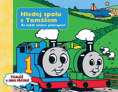 Hledej spolu s Tomášem