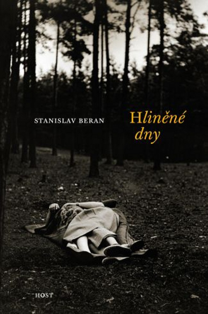 Hliněné dny - Stanislav Beran