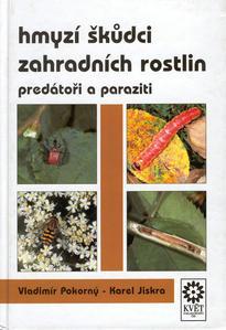 Obrázok Hmyzí škůdci zahradních rostlin