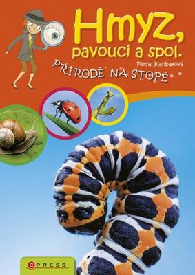 Obrázok Hmyz, pavouci a spol.