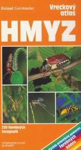 Obrázok Hmyz vreckový atlas