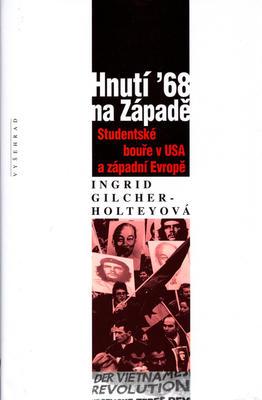 Obrázok Hnutí 68 na Západě