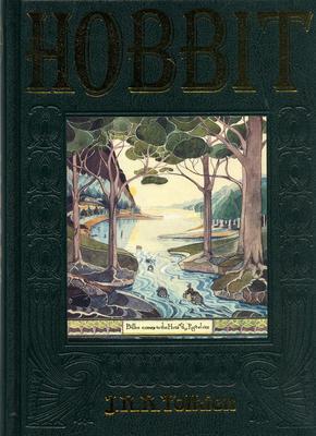 Obrázok Hobbit