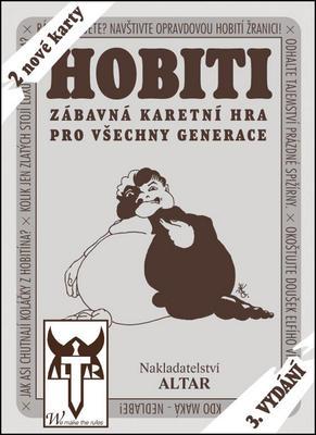 Obrázok Hobiti
