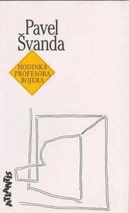 Obrázok Hodinka profesora Bojera