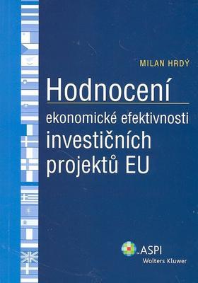 Obrázok Hodnocení ekonomické efektivnosti investičních projektů EU