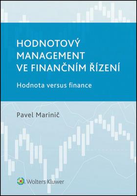 Obrázok Hodnotový management ve finančním řízení