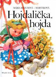 Obrázok Hojdalička, hojda