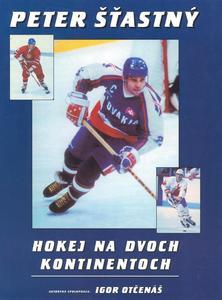 Obrázok Hokej na dvoch kontinentoch
