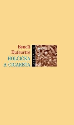 Obrázok Holčička a cigareta