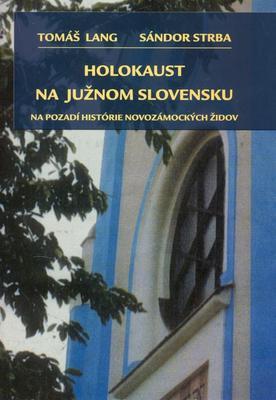 Obrázok Holokaust na južnom Slovensku