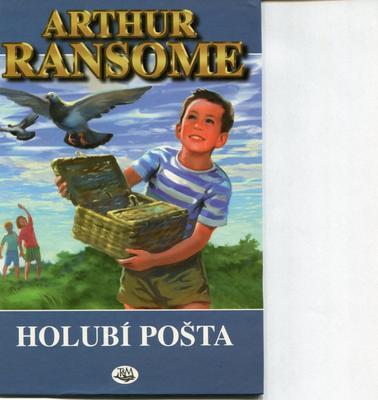 Obrázok Holubí pošta