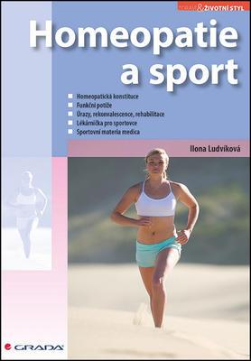 Obrázok Homeopatie a sport