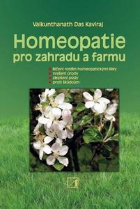 Obrázok Homeopatie pro zahradu a farmu