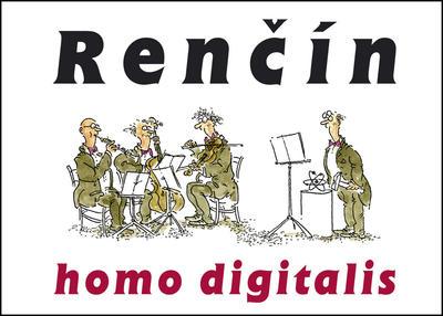 Obrázok Homo digitalis