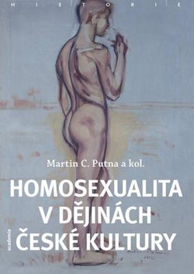 Homosexualita v dějinách české kultury