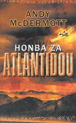 Obrázok Honba za Atlantidou