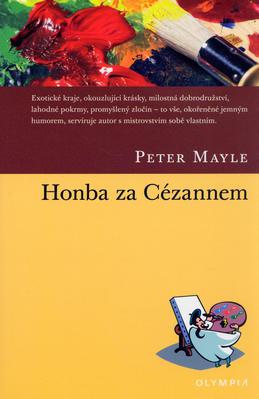 Obrázok Honba za Cézannem