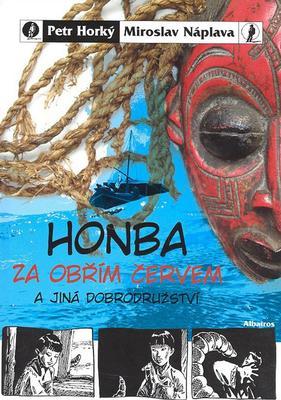 Obrázok Honba za obřím červem