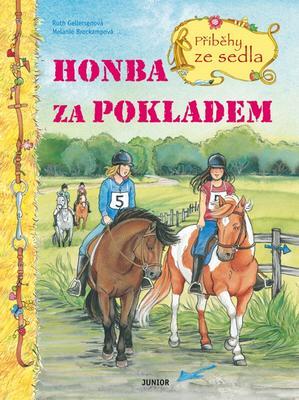 Obrázok Honba za pokladem