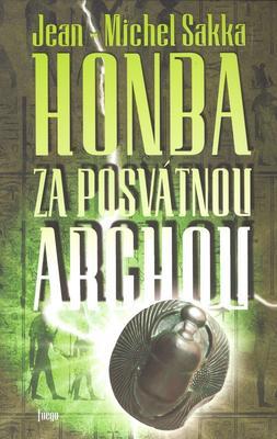 Obrázok Honba za posvátnou archou