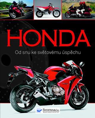 Obrázok Honda