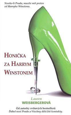Obrázok Honička za Harrym Winstonem
