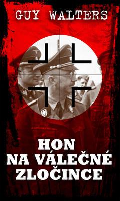 Obrázok Hon na válečné zločince