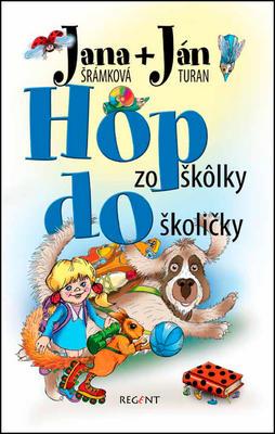 Obrázok Hop zo škôlky do školičky
