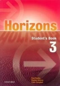 Obrázok Horizons 3