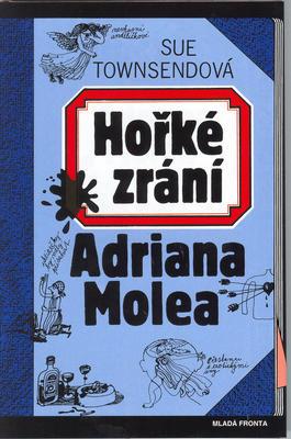 Obrázok Hořké zrání Adriana Molea
