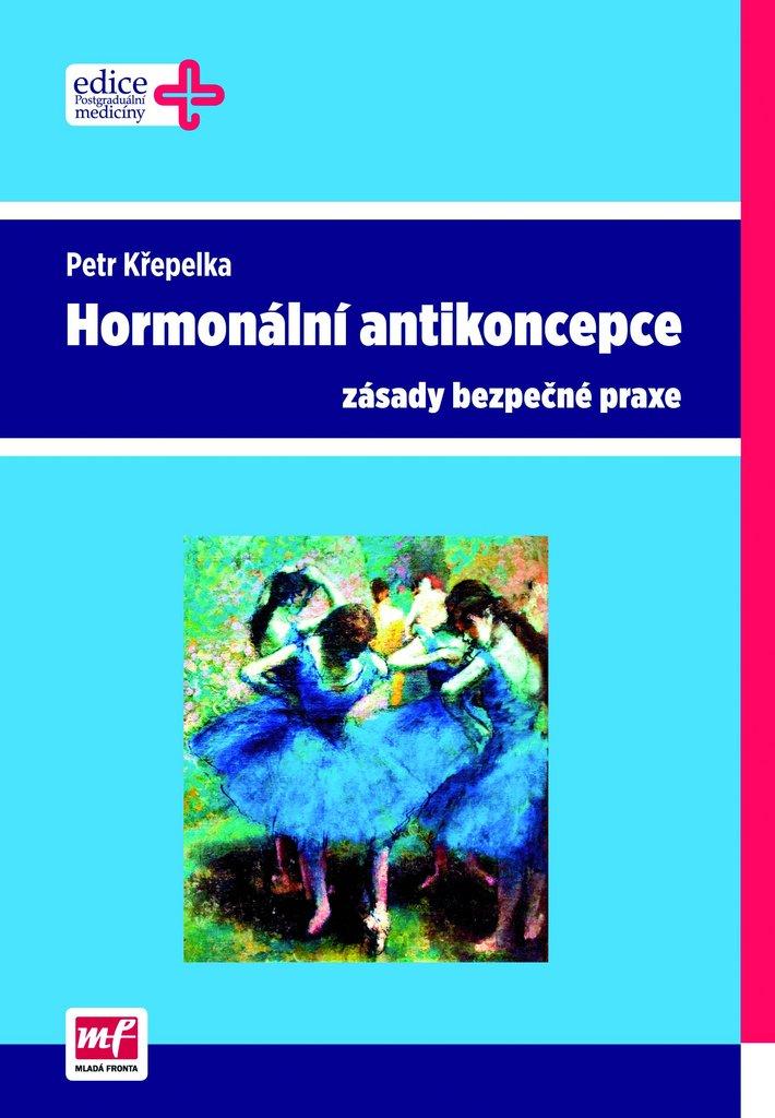 Hormonální antikoncepce - Tomáš Fait