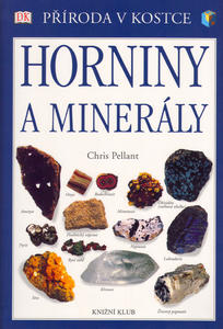 Obrázok Horniny a minerály