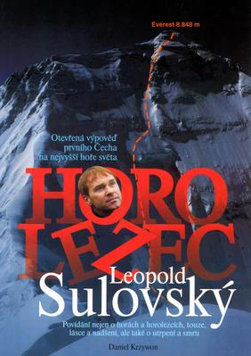 Obrázok Horolezec Leopold Sulovský