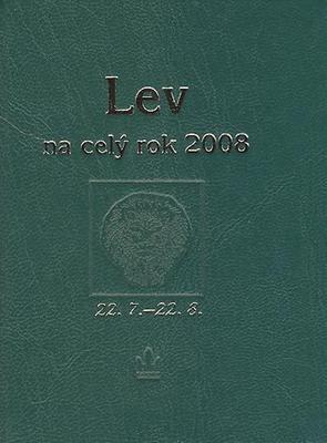 Obrázok Horoskopy 2008 Lev