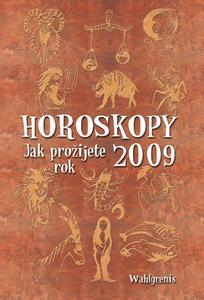 Obrázok Horoskopy 2009 Jak prožijete rok