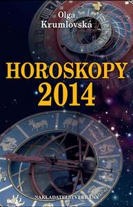 Obrázok Horoskopy 2014
