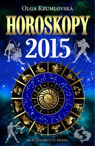 Obrázok Horoskopy 2015
