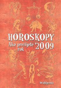 Obrázok Horoskopy Ako prežijete rok 2009