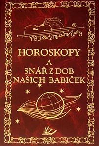 Obrázok Horoskopy a snář z dob našich babiček