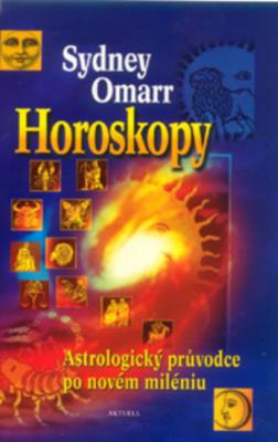 Obrázok Horoskopy Astrologic.průvodce