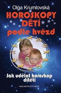 Obrázok Horoskopy dětí podle hvězd