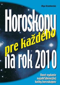 Obrázok Horoskopy pre každého na rok 2010