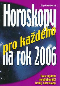 Obrázok Horoskopy pro každého na 2006