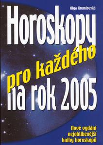 Obrázok Horoskopy pro každého na rok 2005