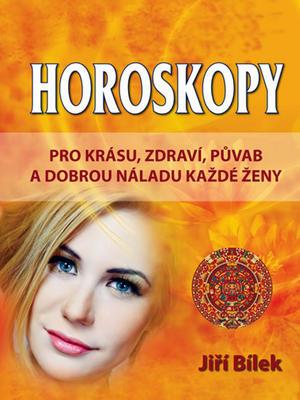 Obrázok Horoskopy pro zdraví, krásu a půvab každé ženy
