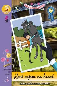 Obrázok Horseland 7 Koně nejsou na hraní