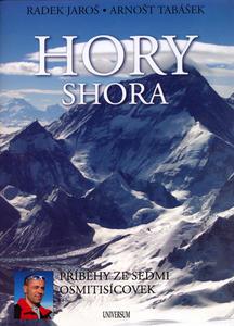 Obrázok Hory shora