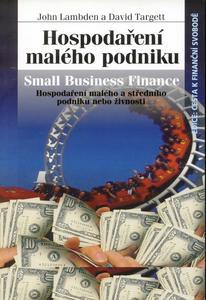 Obrázok Hospodaření malého podniku